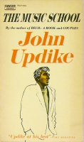 Updike, John  : The Music School