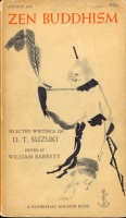 289.    Zen Buddhism. Selected Writings of D. T. Suzuki.  :
