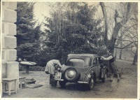 004.   [Autómosás]. [amatőr fotó]<br><br>[Car washing]. [amateur photo] :