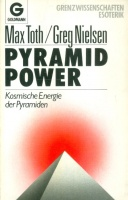 Toth, Max - Nielsen, Greg : Pyramid Power