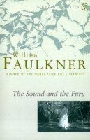 Faulkner, William : The Sound and the Fury