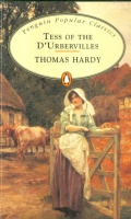 Hardy, Thomas : Tess of the D'Urbervilles