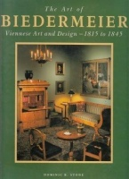 Stone, Dominic R. : The Art Of Biedermeier