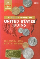 Yeoman, R. S. : A Guide Book of United States Coins