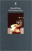 Pinter, Harold : The Birthday Party