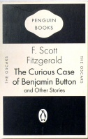 Fitzgerald, F. Scott : The Curious Case of Benjamin Button and six other stories