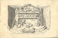 Cruikshank, George  : My Sketch Book