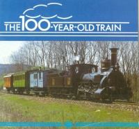 Moldován, Judit (ed.) : The 100 Year Old Train