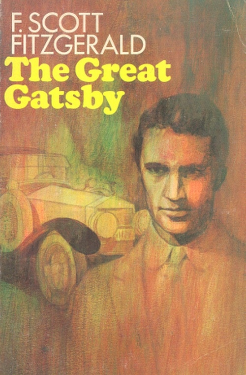 the great gatsby by fscott fitzgerald essay